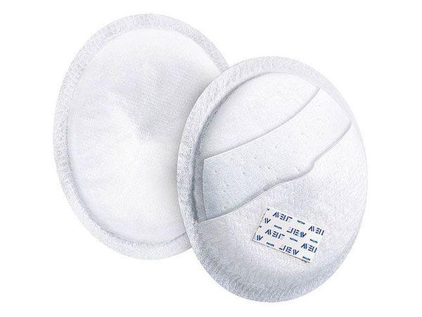Подплънки за гърди за еднократна употреба
